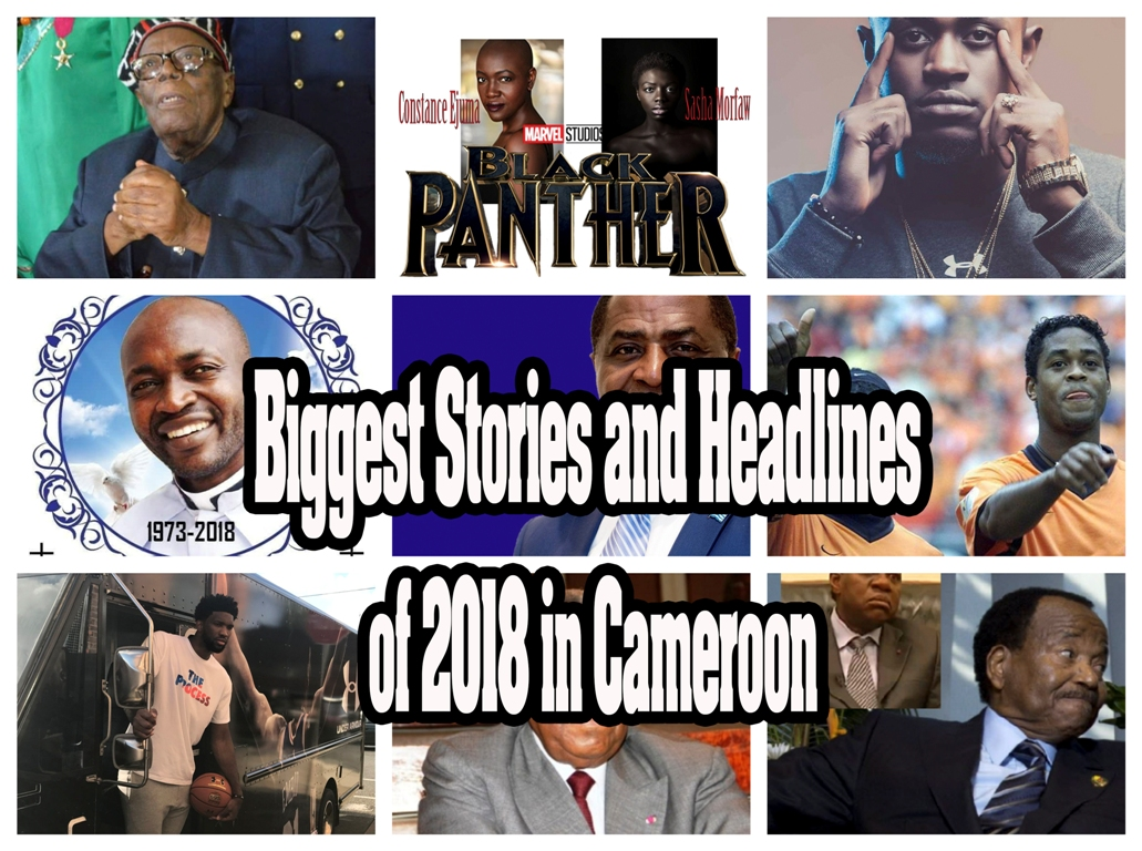 biggest stories
